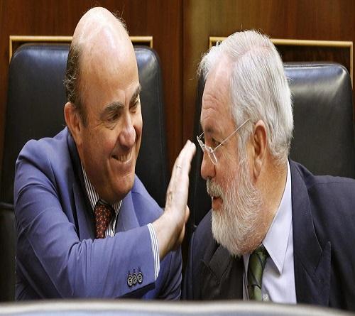 L'Espagne pour des responsabilités au sein CE