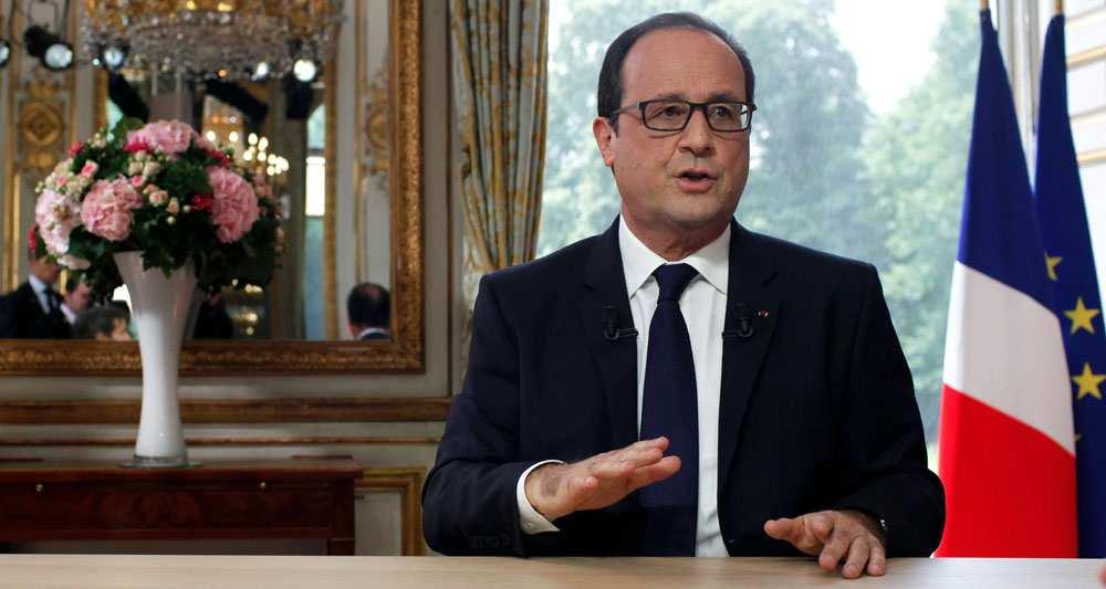 Plan de réformes économiques pour la France