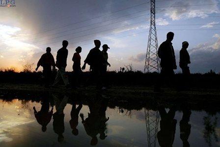 Etats-Unis : Campagne de lutte contre les  migrants mineurs