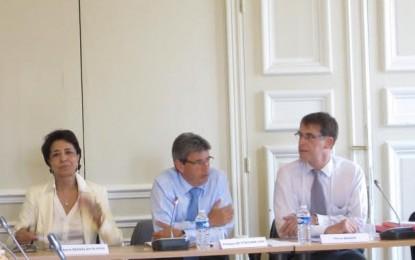 Méditerranée : l'OCEMO renforce sa gouvernance