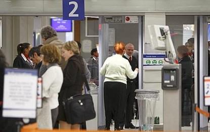 Grande-Bretagne : Renforcement des mesures sécuritaires aéroportuaires