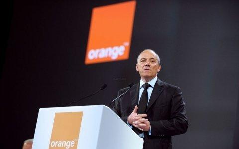 France : L'avenir à court terme vu par Orange