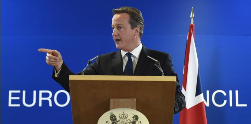 Grande-Bretagne : Remaniement gouvernemental