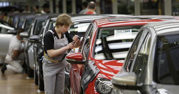 Allemagne : Record dans les revalorisations salariales
