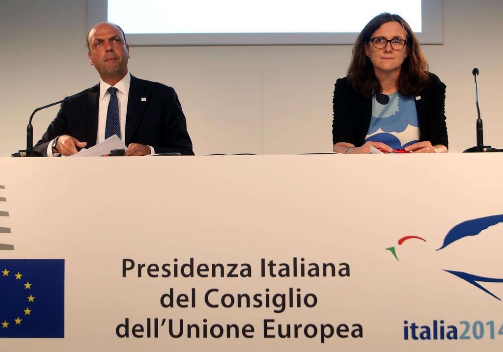Immigration : L'UE au secours de l'Italie
