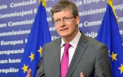 Allemagne : L'UE favorable à la hausse des salaires