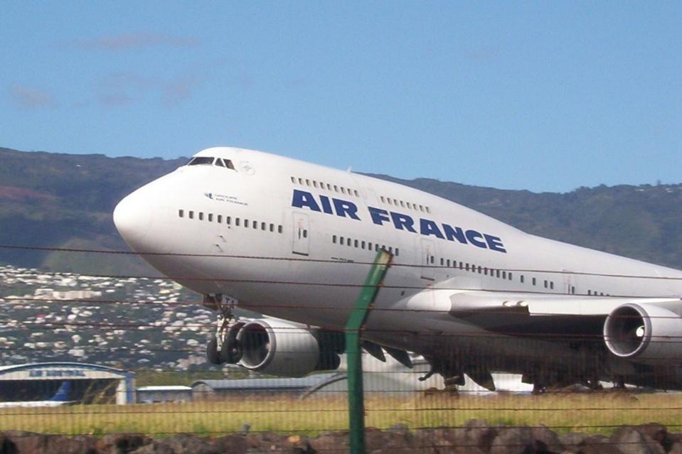 Air France boycottée à Madagascar