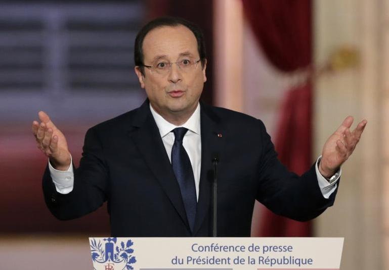 Diplomatie française en ce temps de crise