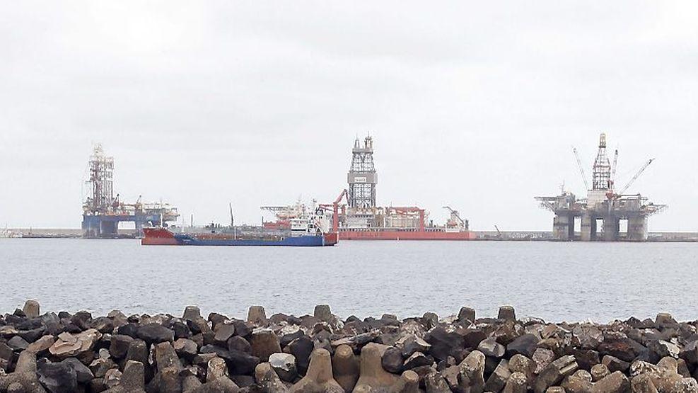 Espagne : Exploitation pétrolière contestée dans les Canaries