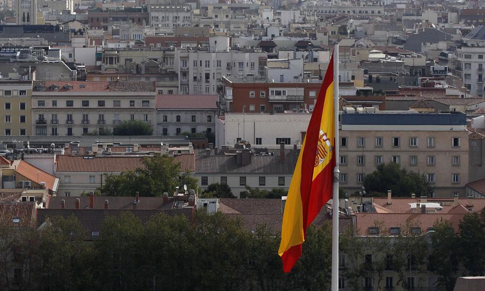Espagne : Prudence sur la croissance en cours