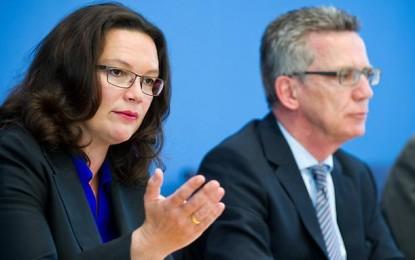Allemagne : Lutte contre les escroqueries aux allocations familiales