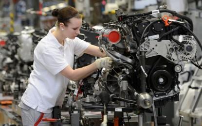 Allemagne : Ralentissement de la croissance économique