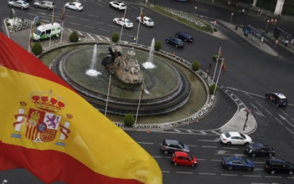 Espagne : Reprise du marché de l'emploi