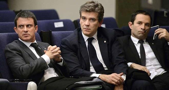 Grave crise politique en France et ses retombées