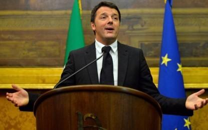 L'Italie de nouveau en récession