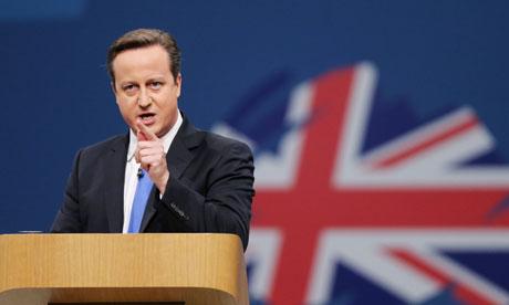 Grande-Bretagne : David Cameron poussé à intervenir contre l'EI