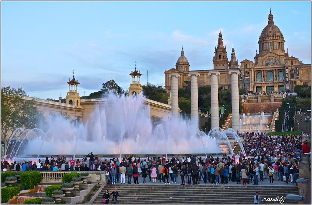 Espagne : Un quartier de Barcelone opposé au tourisme de masse