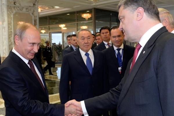 Ukraine-Russie : Cessez-le-feu pour une sortie de crise