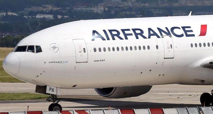 Madagascar : L'aéroport d'Ivato réouvert aux vols d'Air France