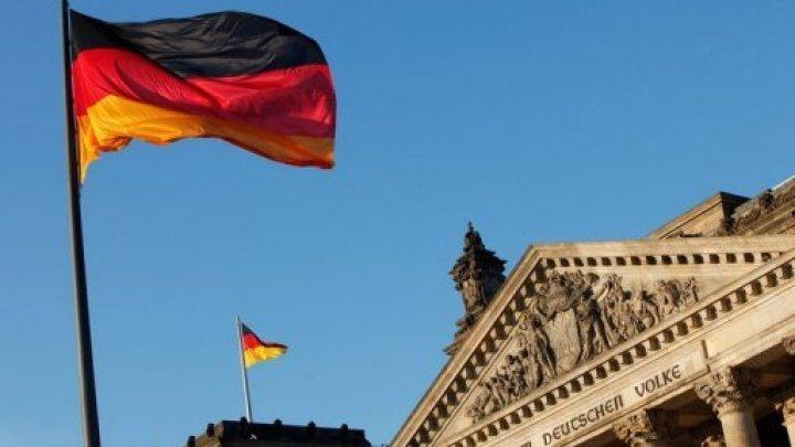 Allemagne :Important excédent des finances publiques