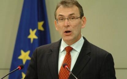Bénin-UE : Soutien au processus de développement