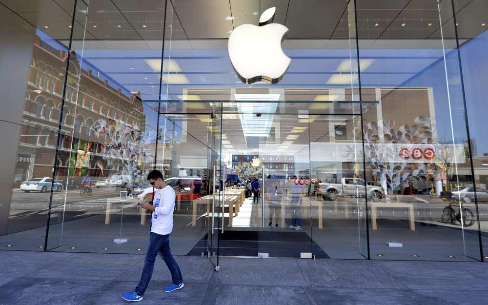 L'Irlande et Apple dans le viseur de Bruxelles pour avantages fiscaux