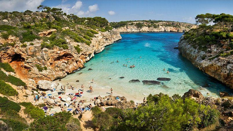 Espagne : Boom du tourisme en août