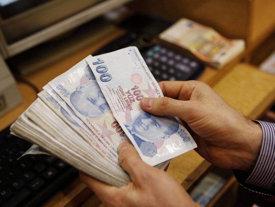 Turquie : Ralentissement de la croissance économique
