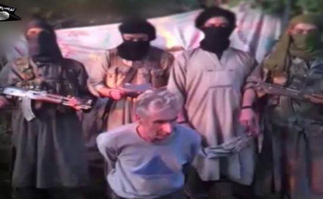 Algérie : Décapitation de l'otage français par ses ravisseurs