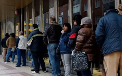 Espagne : Recommandations de l'OCDE pour réduire le chômage