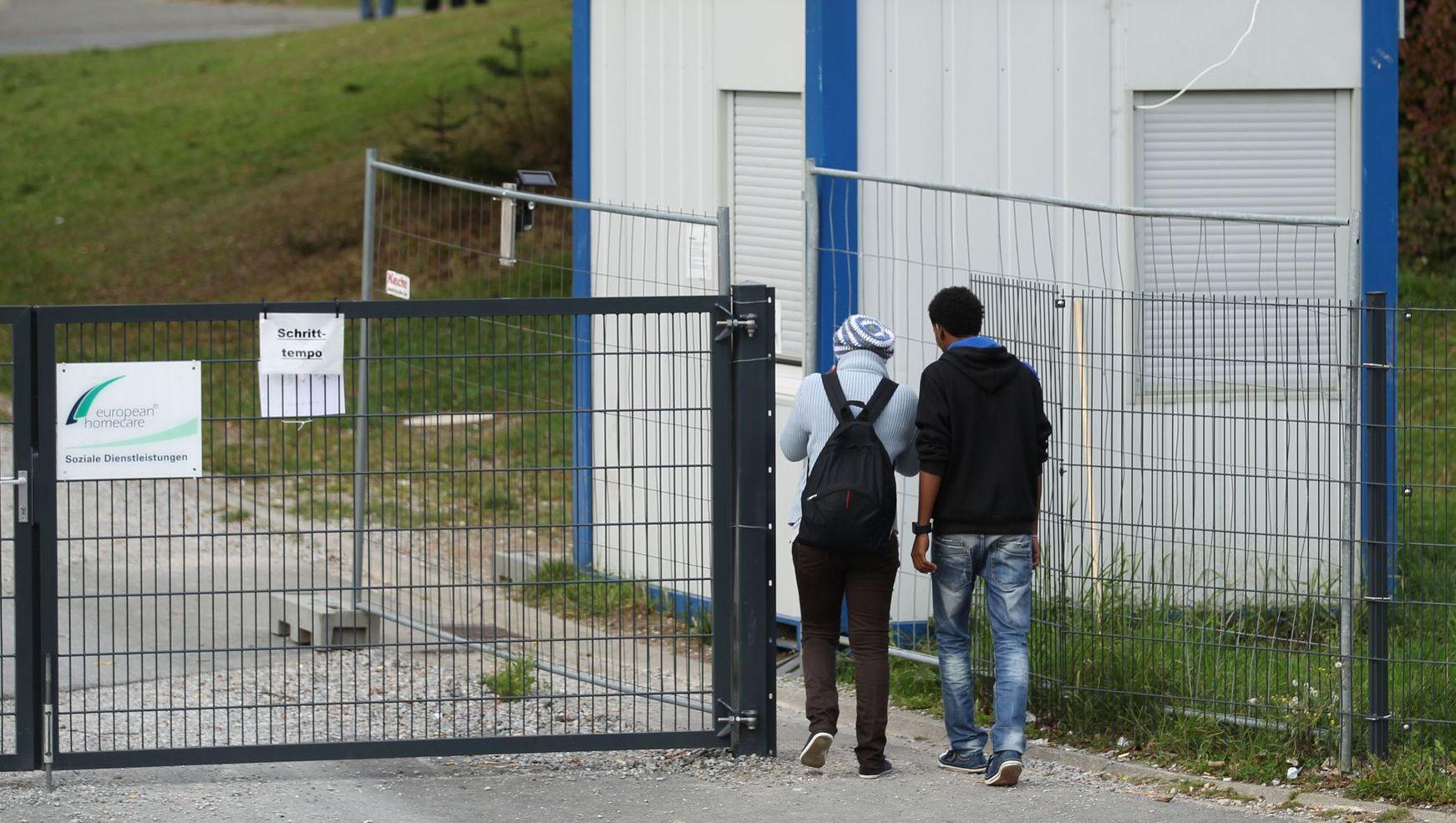 Allemagne : Maltraitances dans des foyers de demandeurs d'asile