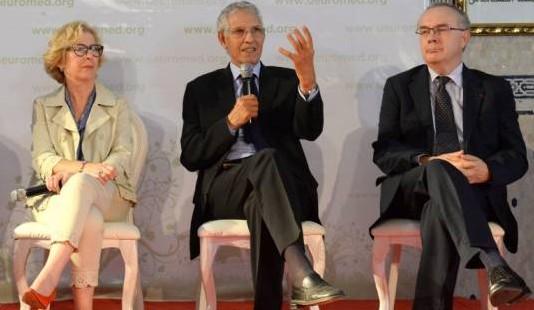 Maroc-UE : Ecole d'ingénieurs euro-méditerranéenne