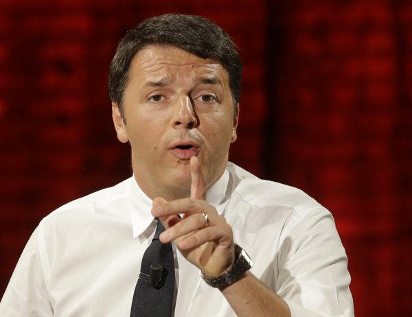 Italie : La gauche divisée sur un projet de réforme
