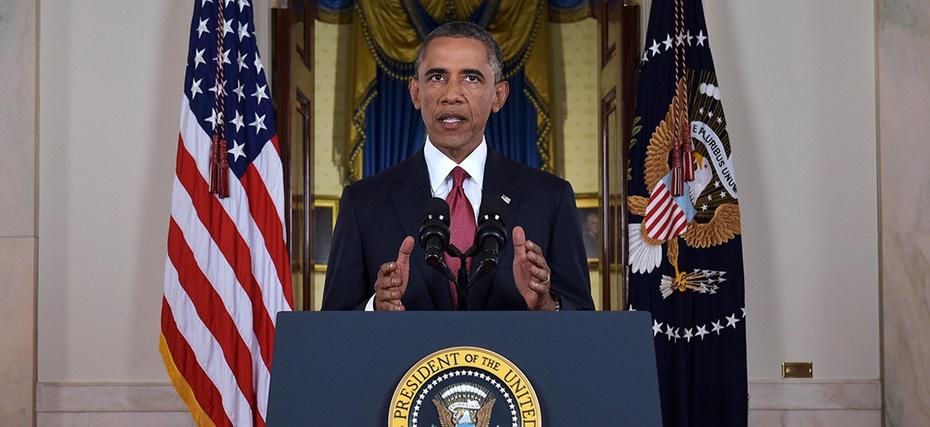Le paiement de rançons par la France condamné par Barack Obama