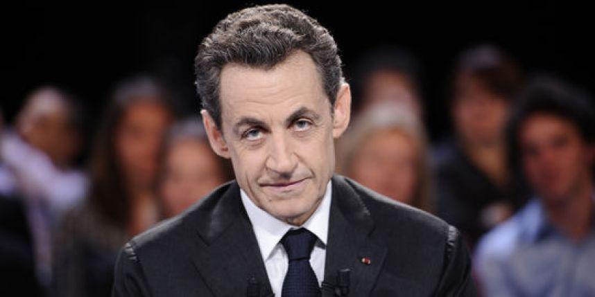 France : Le retour de Sarkozy à la présidence de l'UMP