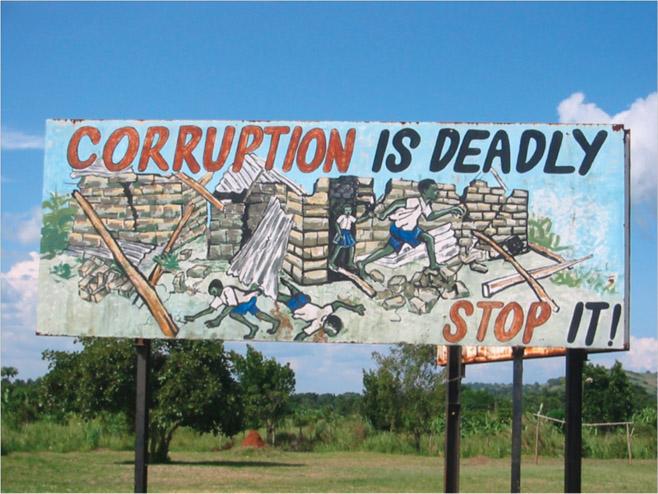 La Grande-Bretagne contre la corruption en Ouganda