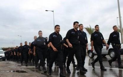 Algérie : Les policiers poursuivent leurs manifestations revendicatives