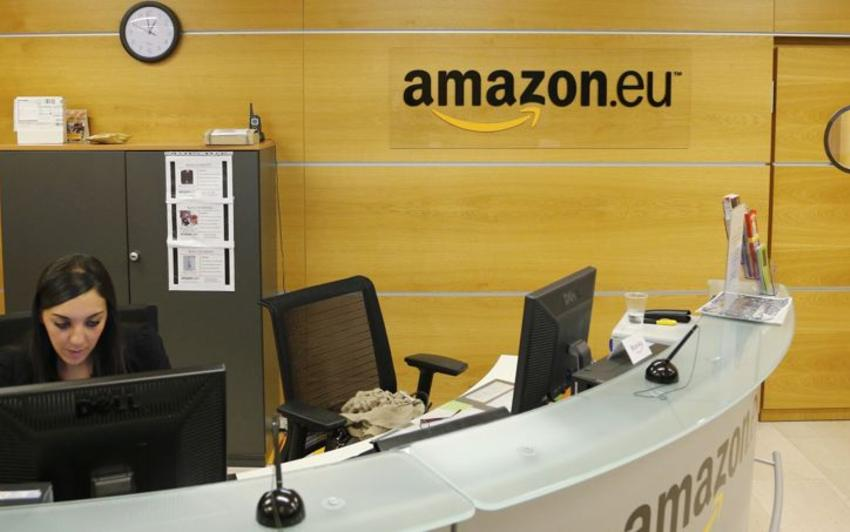 Luxembourg : Vers une enquête de l'UE sur le régime fiscal d'Amazon