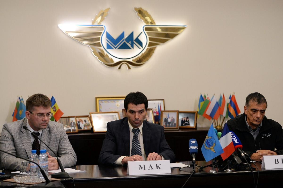 Russie : La sécurité dans les aéroports passée au crible