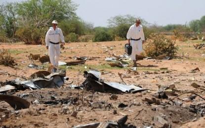 Crash du vol d'Air Algérie : Hypothèse d'un givrage des sondes motrices