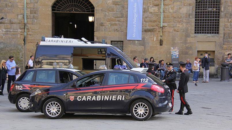 Italie : Démantèlement d'un gigantesque système de fraude fiscale