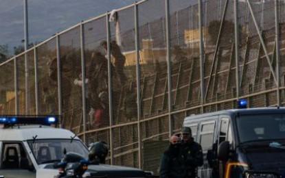 Espagne : La politique migratoire critiquée par le HCR