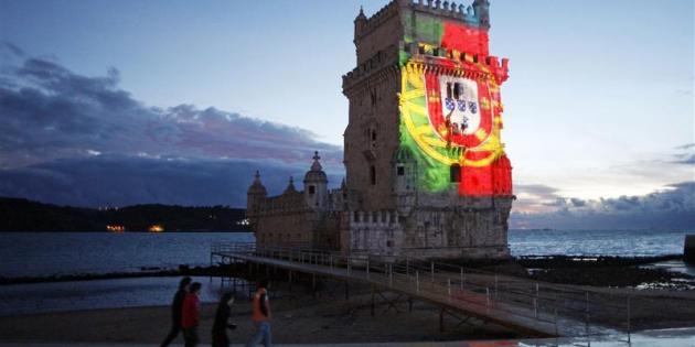 Portugal : La prévision du déficit revue à la hausse