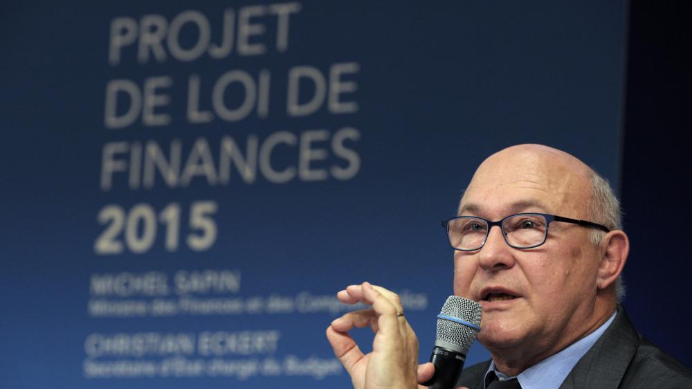 France : Des risques encourus pour non-respect des contraintes budgétaires de l'UE
