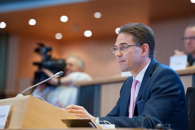Italie : Réaction de la Commission de l'UE au projet de budget 2015
