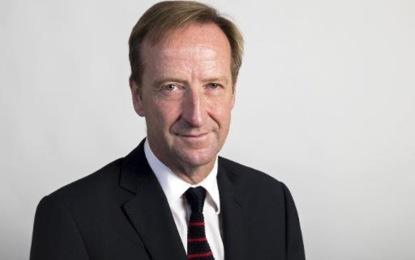 Grande-Bretagne : Un nouveau patron du MI6