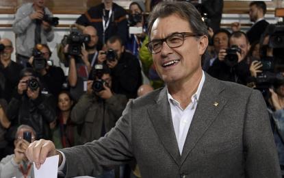 Espagne : Poursuites judiciaires contre Artur Mas