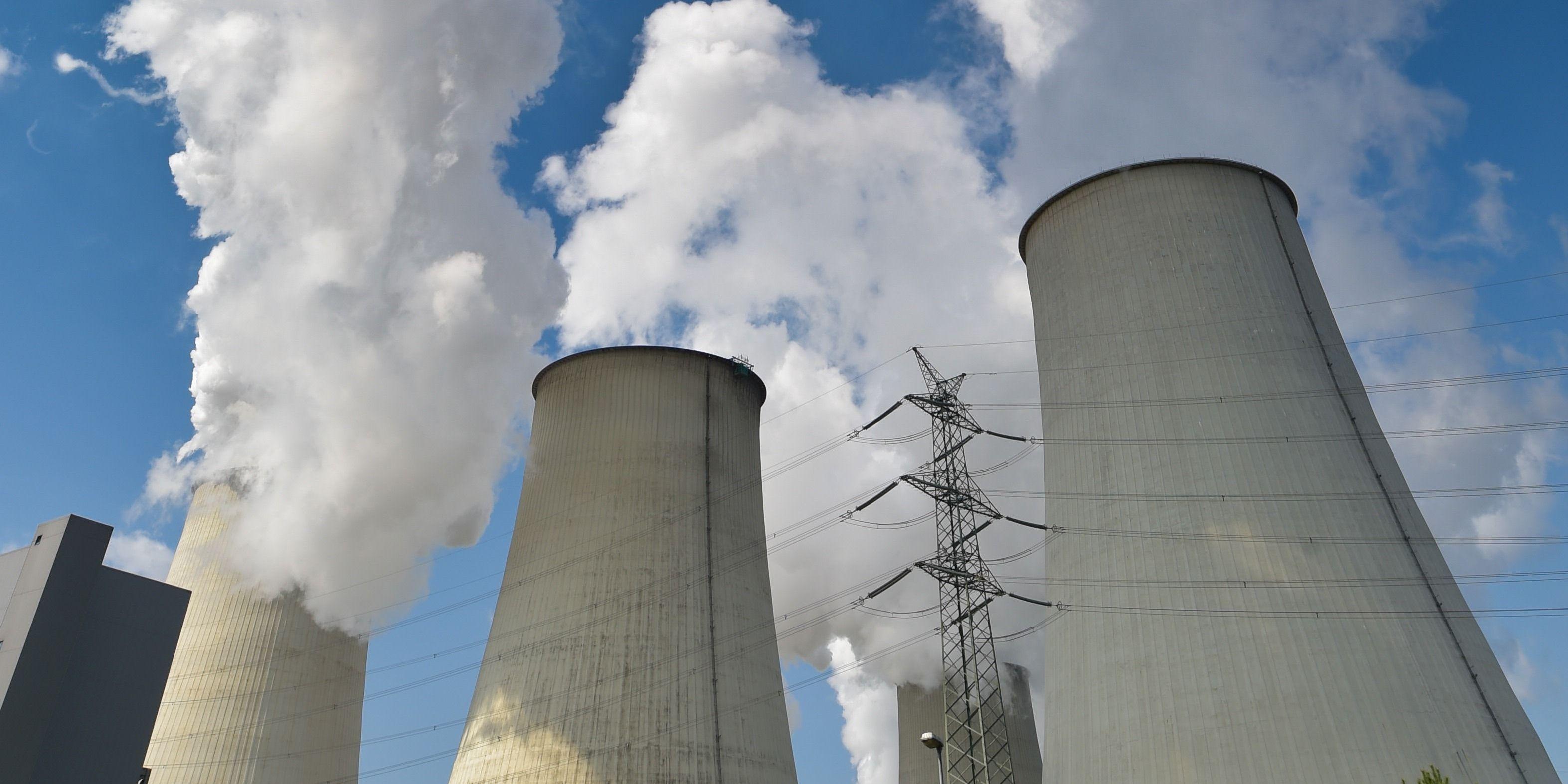 Allemagne : Quid des centrales à charbon ?
