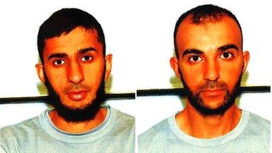 Grande-Bretagne : Condamnation des premiers djihadistes