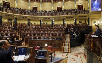 Espagne : Le gouvernement appelé à reconnaître l'Etat palestinien